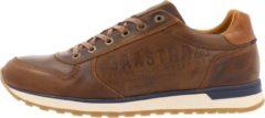 Gaastra Kean TMB M cognac sneakers heren (1942 297501)