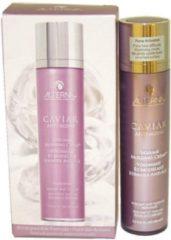 Alterna Caviar Anti-Aging Volume Molding Creme for Unisex 50ml