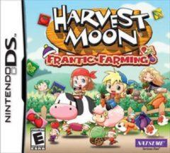 Natsume Harvest Moon: Frantic Farming