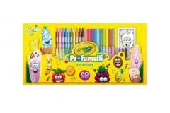 I Profumelli Set Attività Crayola