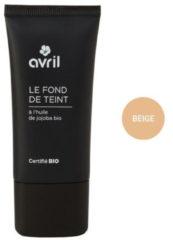 Avril Foundation beige 30 Milliliter