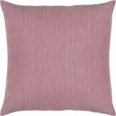Roze Pad sierkussenhoes Casual rose - 50x50 cm