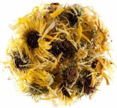 Valley of Tea Goudsbloem Calendula Theebloem - Geweldig Voor Desserts - Bloemen Kruiden Thee - Goudsbloemen Infusie 100g