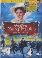 Disney Mary Poppins (Special Edition)