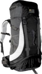 Active Leisure Backpack Mountain Guide 55 - Rugzak - 55 liter - Zwart/Zilvergrijs