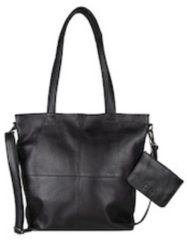 Zwarte Black Friday Korting. Chabo Bags Shopper Street OX Kate Black nu voor € 160.55