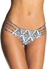 Rip Curl South Winds Luxe Hipster - Bikini Hose für Damen - Schwarz