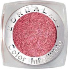 Rode L'Oréal Paris L'Oréal Color Infallible Oogschaduw - 017 Sweet Strawberry
