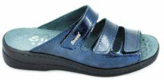 Blauwe Stuppy 2830