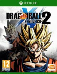 Namco Bandai Games Dragon Ball Xenoverse 2, Xbox One
