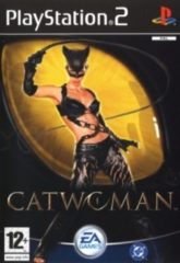 Electronic Arts Catwoman-The Game