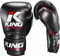 Rode King Pro Boxing - bokshandschoenen - KPB/BG Star Mesh 2 - 14oz