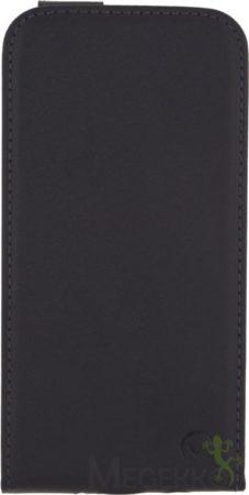 Afbeelding van Zwarte Smartphone Classic Gelly Flip Case Samsung Galaxy J7 2017 Black
