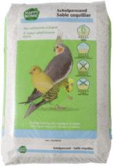 Happy Home Schelpenzand - Vogelbodembedekking - 20 kg