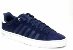 Marineblauwe K-Swiss Court Frasco Low Men