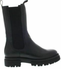 Blackstone Dames Chelsea boots Ul93 - Zwart - Maat 38