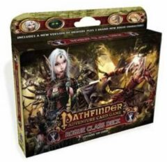 Paizo Publishing, Llc Asmodee Pathfinder Adv. Card Game Rogue Class Deck - EN