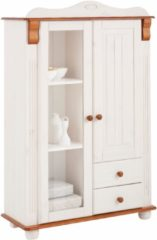 Home affaire Highboard »Adele«, Höhe 135 cm