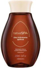 O Boticario NativaSpa Bodyolie van pure Quinoa 250mll