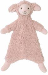 Roze Happy Horse Lamb Lotus Tuttle knuffel 23 cm