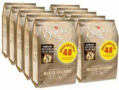 Senseo Mocca Gourmet Koffiepads - 10 x 48 stuks