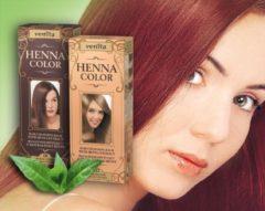 Venita HENNA COLOR BALSEM Natural Blond nr.111 Kant-en Klare Natuurlijke Haarverf Zonder Ammoniak. Ammonia. PPD. PTD. Peroxide. Waterstofperoxide etc. 75ml