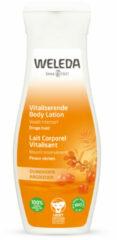 Weleda Duindoorn Vitaliserende Bodylotion (200ml)