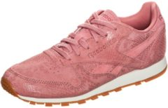 Rosa Reebok Classic Sneaker »Classic Leather Clean Exotics«