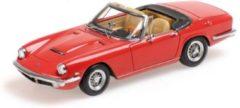 Maserati Mistral Spyder 1964 - 1:43 - Minichamps