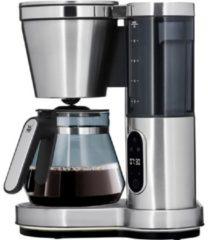 Zilveren WMF koffiezetapparaat WMF Lumero Aroma koffiezetapparaat glas