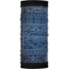 Blauwe Buff Reversible Polar Buff Eskor Dark Denim Jeans Blue/Assortment