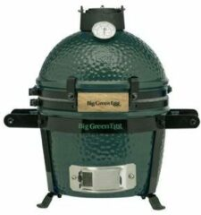 Big Green Egg Big groen Egg Mini met Carrier