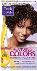 SoftSheen-Carson Dark and Lovely Bruin haarkleuring