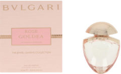 Bvlgari Damendüfte Rose Goldea Eau de Parfum Spray 25 ml