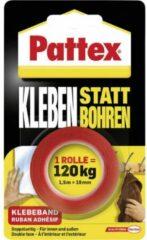 Pattex PXMT2 Rood Geschikt voor gebruik binnen Geschikt voor buitengebruik