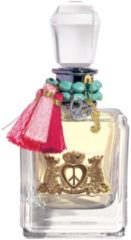 Juicy Couture Peace, Love & Juicy Couture for Women - 100 ml - Eau de parfum