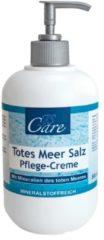 Totes Meer Salz Pflege-Creme JS Care Ungefärbt