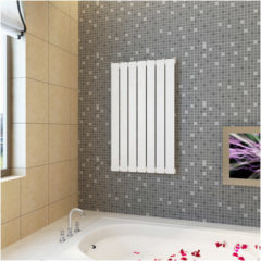 VidaXL Radiator-/verwarmingspaneel 542x900 mm wit