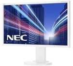 NEC Display Solutions NEC Display MultiSync E243WMI-WH - LED-Monitor 60003682