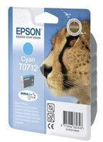 Originele inkt cartridge Epson C13T071240 Cyaan