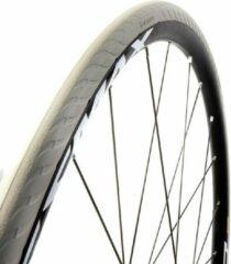 Tannus buitenband New Slick Airless 28 x 1.00 (25 622) grijs