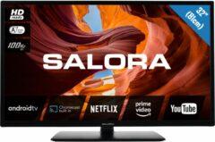 """Salora 330 series 32HA330 tv 81,3 cm (32"""") HD Smart TV Wi-Fi Zwart"""