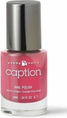 Roze Young Nails - Caption Caption Nagellak 009 - Ditch him