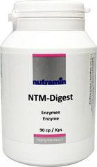 NTM Digest van Nutramin : 90 capsules
