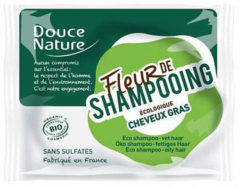 Douce Nature Shampoo bar vet haar 85 Gram