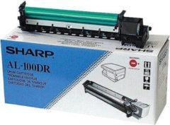 Zwarte Sharp AL-100DR printer drum Original
