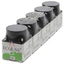 Talens Ecoline waterverf flacon van 30 ml, groen
