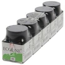Talens Ecoline Vloeibare waterverf 30 ml Flacon Groen