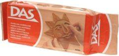 Das Boetseerklei, pak van 500 g, terracota
