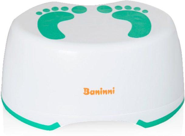 Afbeelding van Baninni Pietra Step Tool - Opstapje Mint